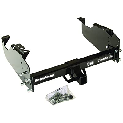 "Draw-Tite 41947 Class V Ultra Frame Hitch with 2"" Square Receiver Tube Opening: Automotive"