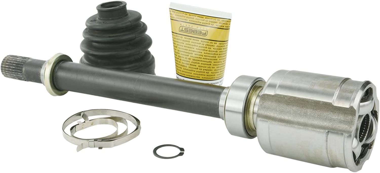Inner Cv Joint Right 33X35X27 For Nissan 39771-Jg04C 39771Jg04C