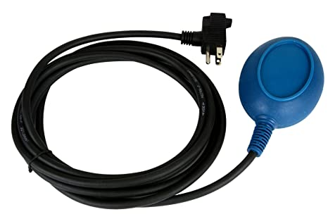 temco float switch for sump pump \u0026 water level fill function controlimage unavailable image not available for color temco float switch for sump pump