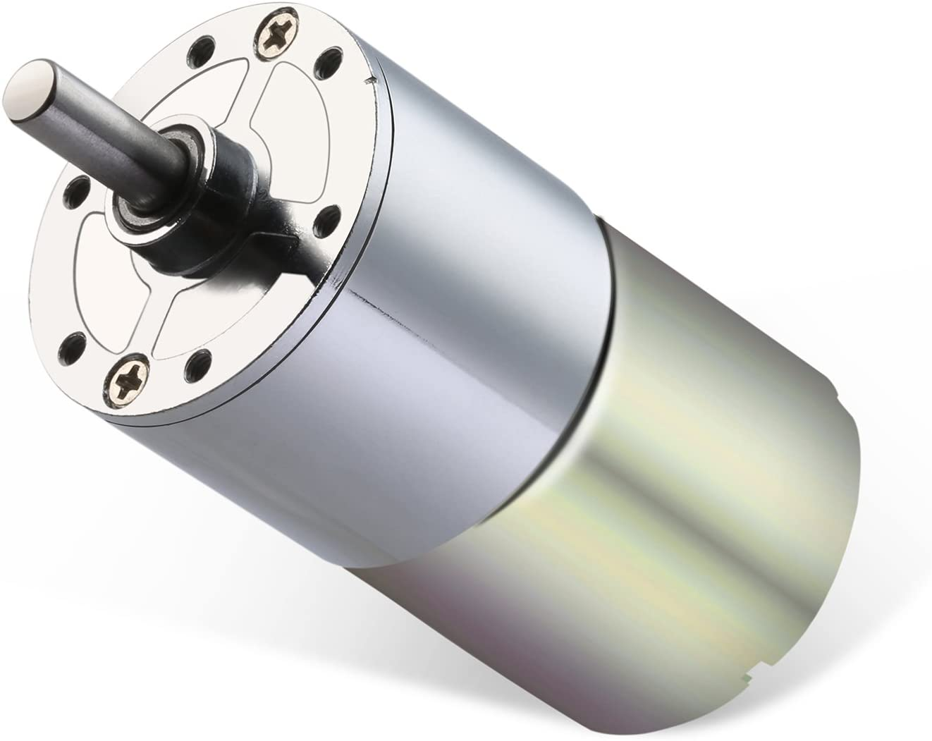 147 mNm DC Geared Motor Canon 24 V dc Output Speed 40 rpm