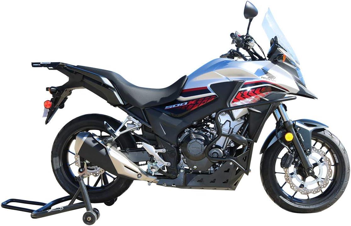 T-Rex Racing Luggage Rack for Honda 2013-2019 CB500X CB500F