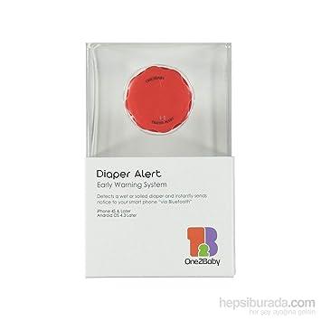 Amazon com: Diaper Alarm, Smart phone Android, iOS, Bluetooth: Baby