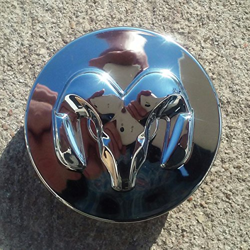 (2005-2010 DODGE RAM CHALLENGER CHARGER MAGNUM STRATUS OEM STYLE REPLICA WHEEL CENTER CAP 04895900AA 2290 2248)