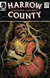 HARROW COUNTY #25 release date 9/13/17