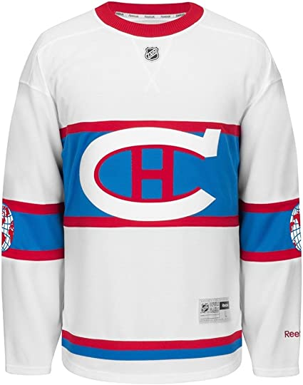 Montreal Canadiens 2016 NHL Winter