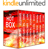 Hot Box: 8 Sizzling Thrillers