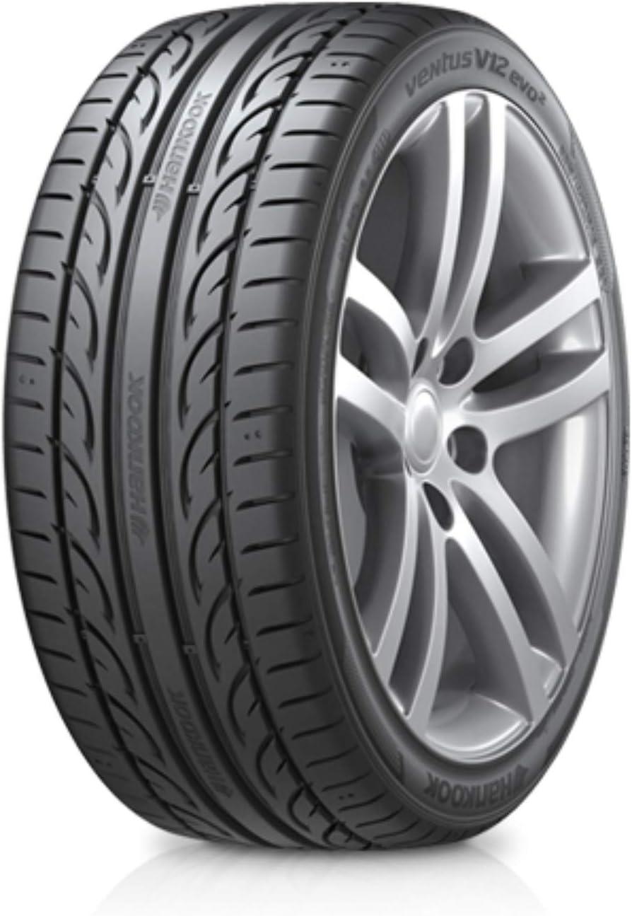韩国Ventus V12 Evo 2夏季子午线轮胎