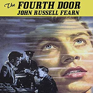 The Fourth Door Audiobook
