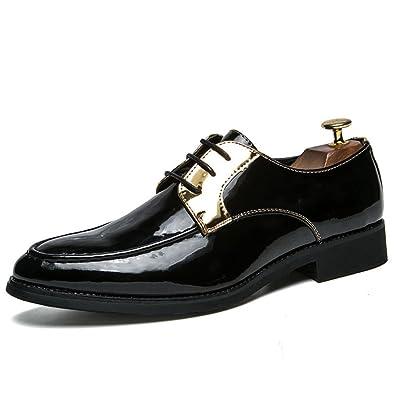 ZLLNSPX Mens Fashion Schuhe Freizeitschuhe British Style