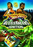 Hot Wheels Acceleracers - Ignition Hot [Import anglais]