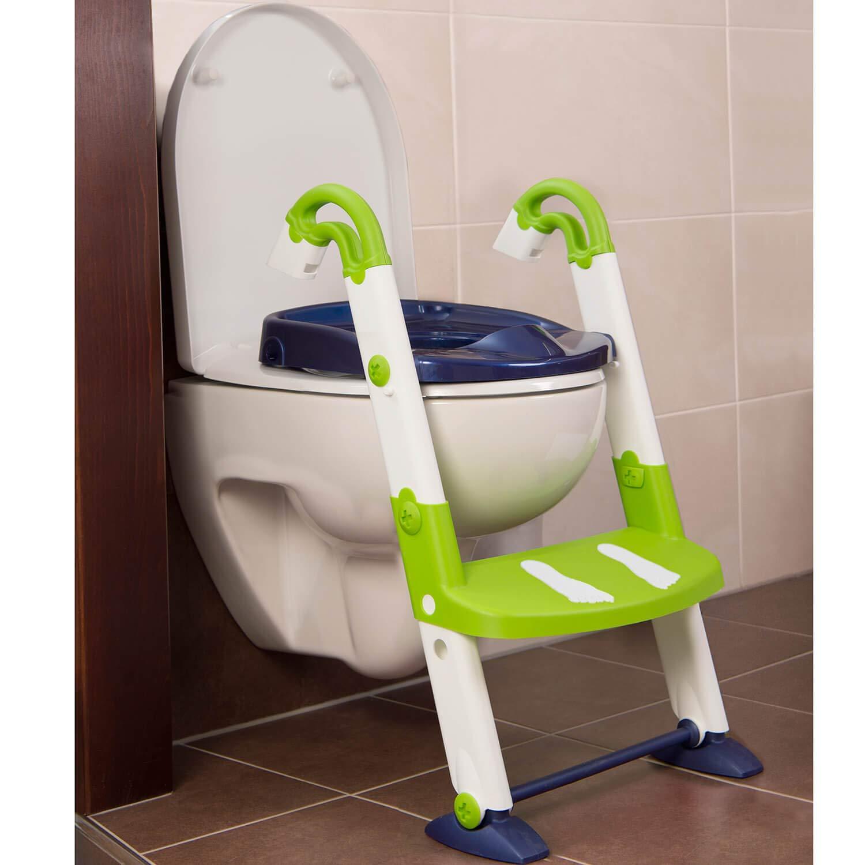 Kidskit R/éducteur 60006/0257/de toilettes Rose