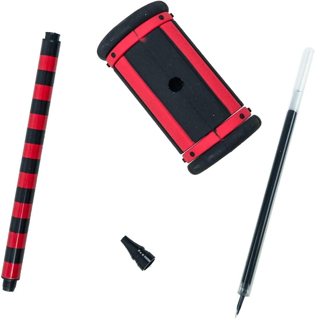 Amazon.com: Harley Quinn – Bolígrafo de mazo para martillo ...