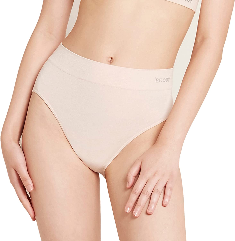 Bamboo Fiber Briefs Ladies Knickers Womans Underwear Bottoms Pants