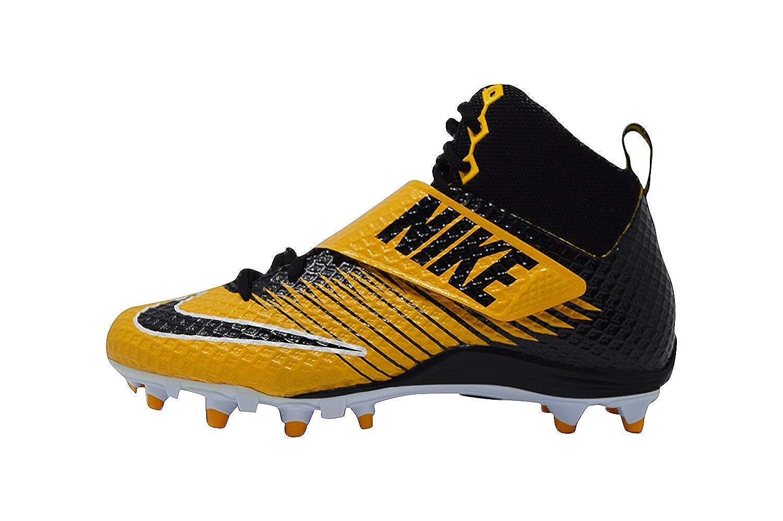 Nike Mens Lunarbeast PRO TD Football Cleats Opti (9.5, Opti Cleats Gelb Weiß-schwarz) 6fe9f4