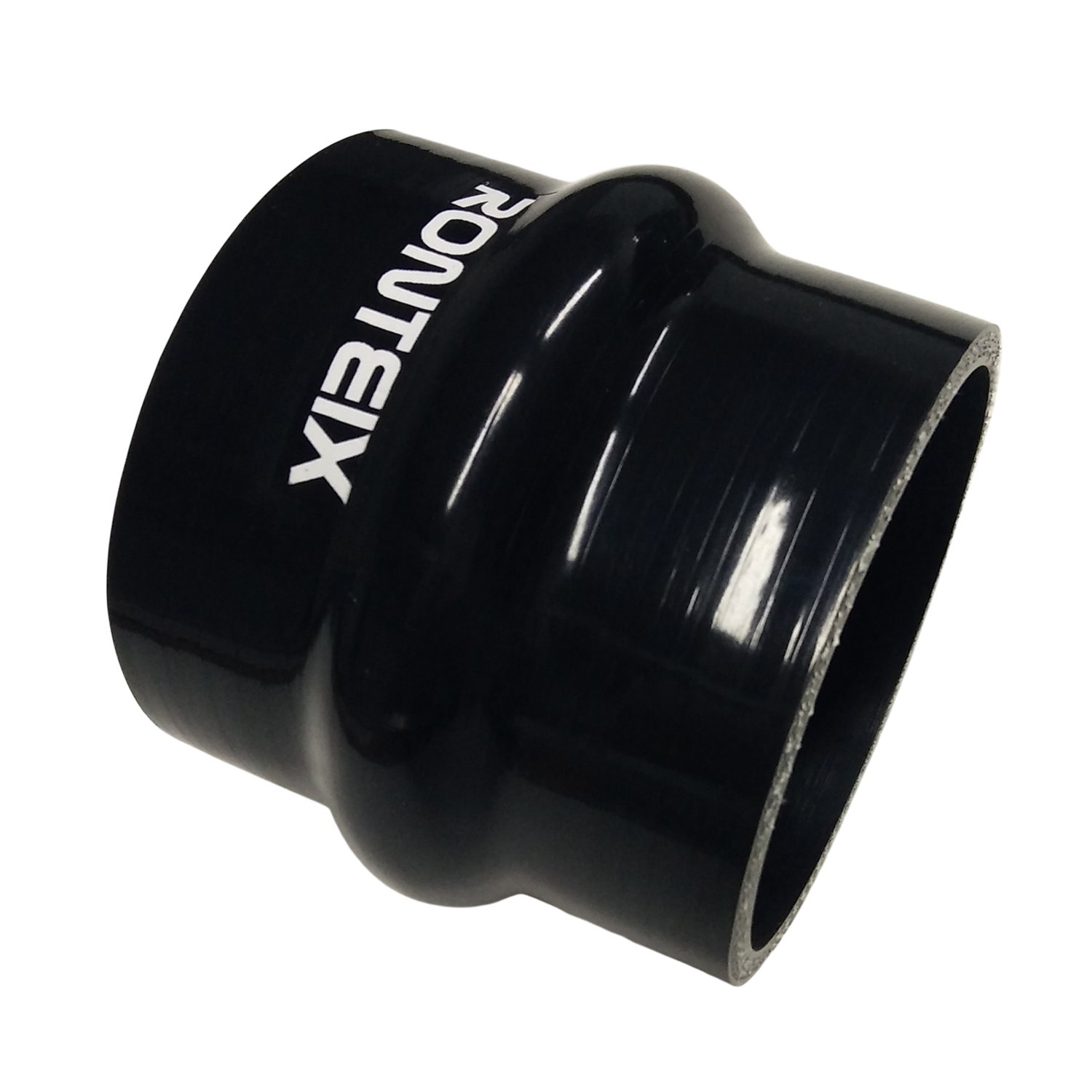 Ronteix Universal 4-Ply High Performance Straight Hump Coupler Silicone Hose 2.5 63MM