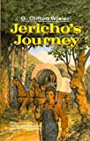 Front cover for the book Jericho's Journey by G. Clifton Wisler