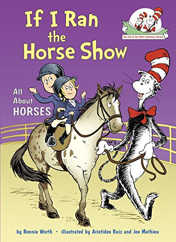 If Ran Horse Show Learning product image