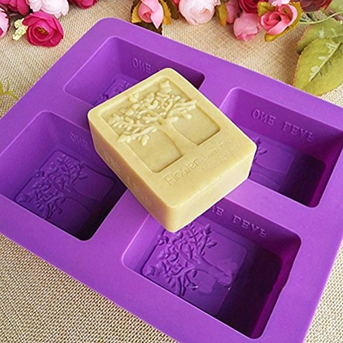Candle Mould - 7