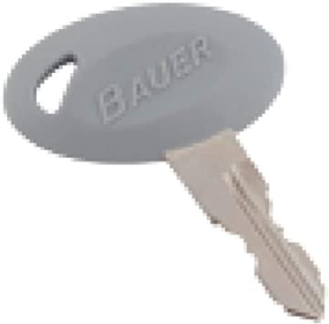 AP Products 013-689712 Bauer Repl Key #712