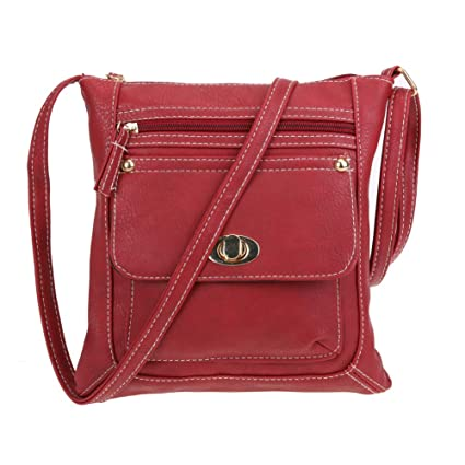 f879617fc456 Amazon.com  Goodfeng Fashion Women Shoulder Bag Satchel Crossbody ...