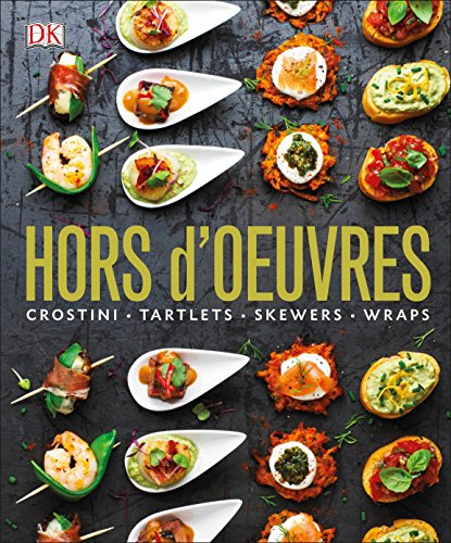 Hors d'Oeuvres by DK, Victoria Blashford-Snell