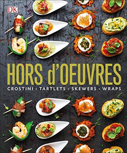 Hors d'Oeuvres [DK - Blashford-Snell, Victoria] (Tapa Blanda)