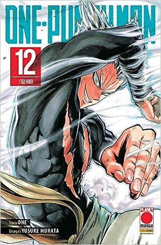 One-Punch Man: Amazon co uk: Yusuke Murata, One: 9788891267863: Books