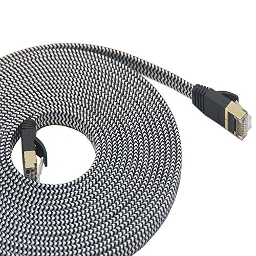Cable Red Cat7 10GBPS 600MHZ 1x1.8mt LANYUNUMI -7VGT7PWV