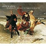 Symphonie N°1 - Fantaisie - La Magicienne De La Mer
