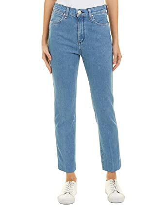 search for newest buy sale purchase genuine rag & bone Womens/Jean Dre Lucky Capri, 27, Blue at Amazon ...