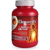 Hugo Boss Elements Daily Detox - Ayush Certified (1 Bottle X 60 Caps)