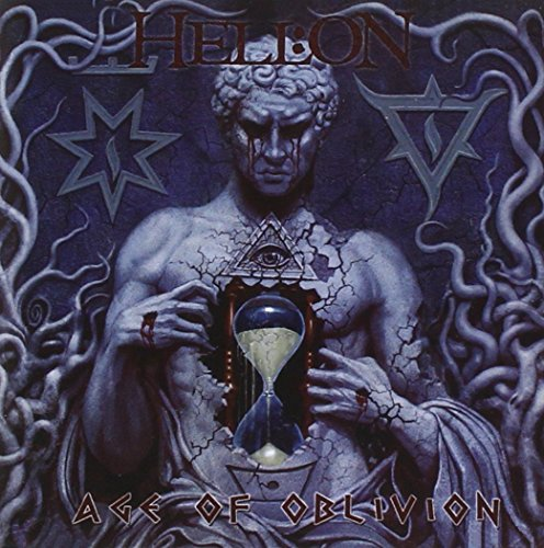 Hell:on: Age of Oblivion (Audio CD)