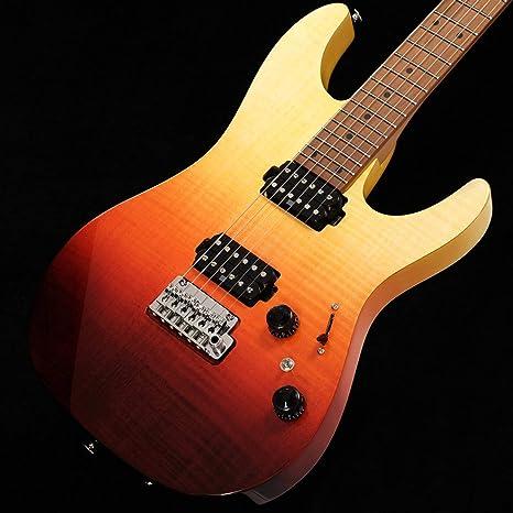 Ibanez AZ242-TSG · Guitarra eléctrica: Amazon.es: Instrumentos ...