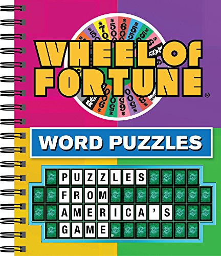 Limited Wheels - Wheel of Fortune Word Puzzles