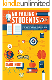 Amazon the science club handbook the complete blueprint for no failing students seven teaching strategies i used as a teacher to take smart but fandeluxe Gallery