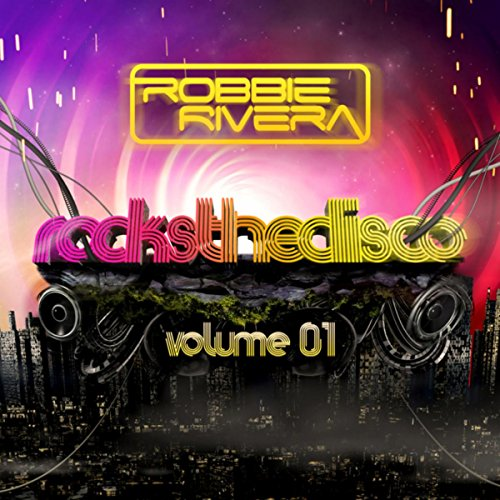 We Live For The Music (George Acosta Mix) (Robbie Rivera We Live For The Music)