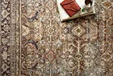 Loloi ll Layla Collection Printed Vintage Persian