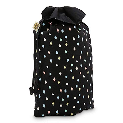 Amazon.com: NaRaYa Pastel Dot - Bolsa para zapatos con ...