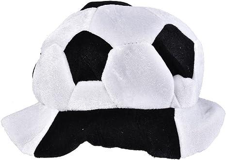 VGEBY Sombrero de fútbol, Gorra de fútbol de la Copa del Mundo en ...