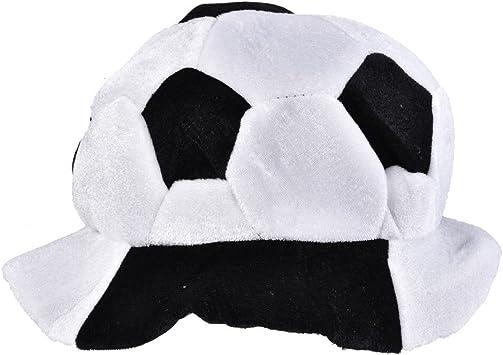 Copa de Mundo Sombrero Gorra,fanáticos de fútbol Sombrero fútbol ...