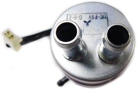 16710-MBA-612 16710-MBA-612 16710-MAL-601 16710-MBA-611 Neuf Moto Pompe /à Essence pompe /à carburant Fuel pumps pour Honda