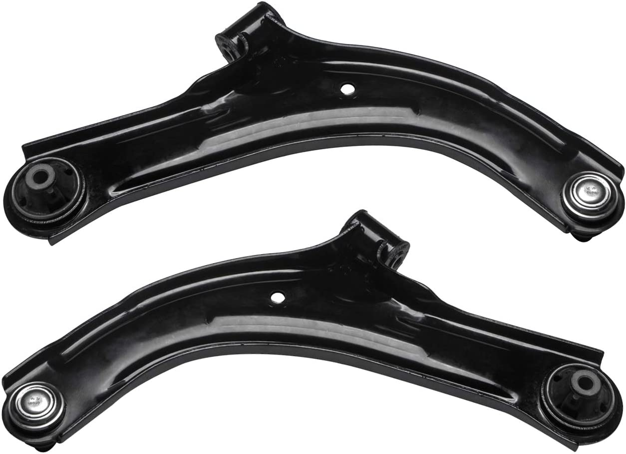Front Left Lower Control Arm and Ball Joint Assembly Compatible With 2005 2006 2007 Ford Five Hundred Freestyle Mercury Montego Driver Side Suspension Fits AWD Only TUCAREST K621604