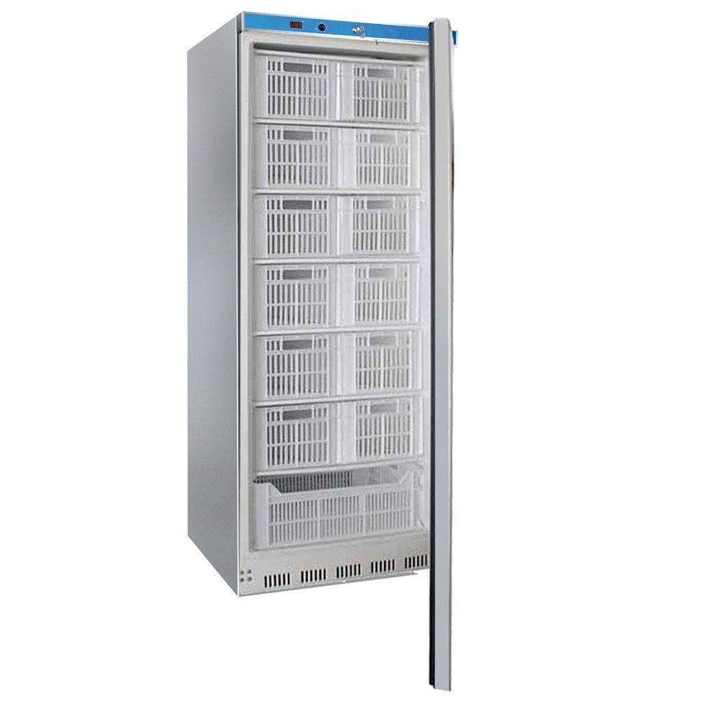 Macfrin 7600 Armario Congelador de Frío Estático 555 L: Amazon.es ...