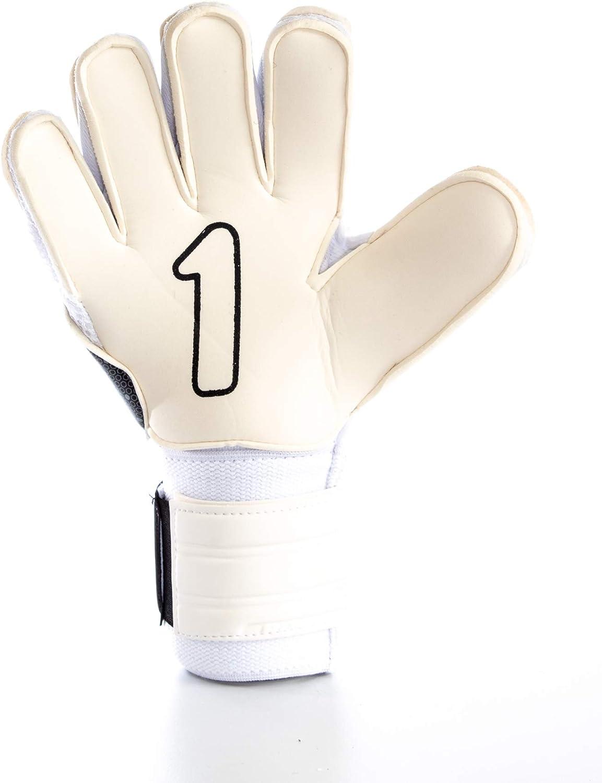 Golero Sport Rinat Goalkeeper Gloves Uno Premier GK Spine Semiprofessional
