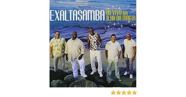 cd de exaltasamba 2009 gratis
