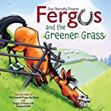 img - for Fergus and the Greener Grass book / textbook / text book