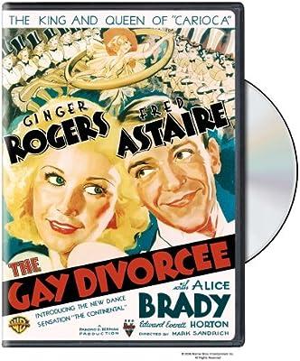 watch the gay divorcee 1934 online free