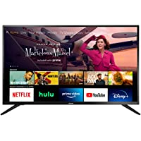 All-New Toshiba 43LF421U21 43-inch Smart HD 1080p TV - Fire TV Edition