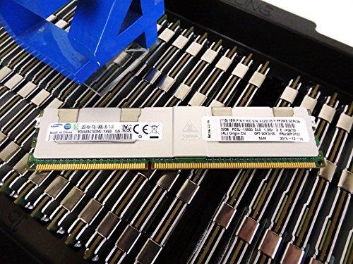 Samsung 32GB 4RX4 PC3L-10600L 1333MHZ M386B4G70DM0-YH93 I...