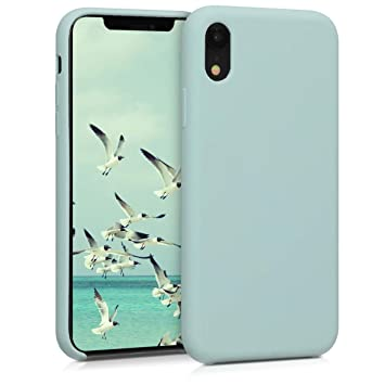 iphone xr coque apple silicone
